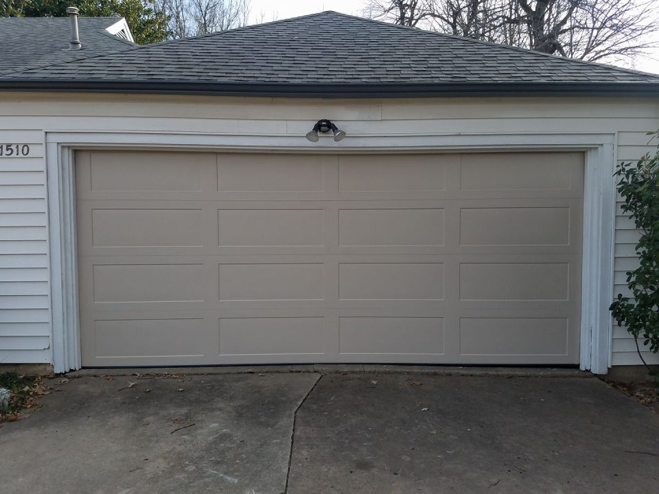 owasso overhead garage door repair and servicing for tulsa