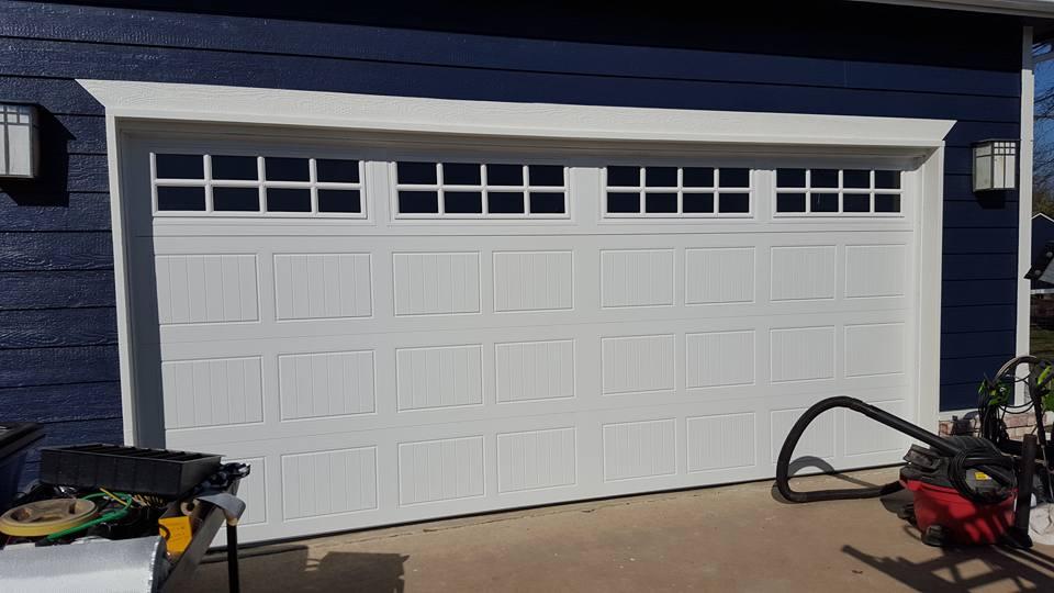 Attractive Gallery. OWASSO OVERHEAD DOOR. Garage Door Repair ...