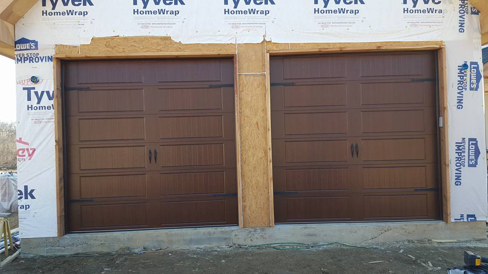 Gallery. OWASSO OVERHEAD DOOR. Garage Door Repair ...